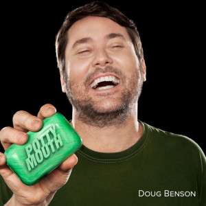 Doug Benson Wants You To Join His Stoner Fight Club