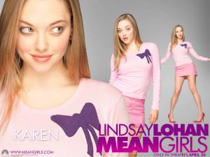 Mean Girls mean girls