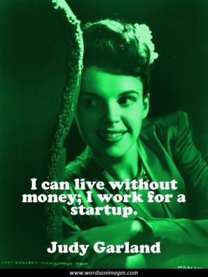 Famous money quotes