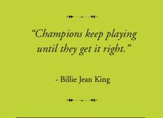 Tennis Sayings And Quotes Tennis quotes