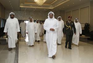 Sheikh Mohammed Bin Hamad Al Thani