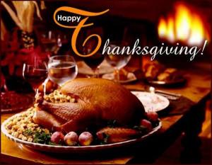 Pilgrims Thanksgiving Dinner Of thanksgiving as a time