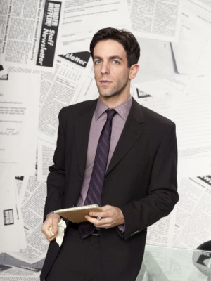22 march 2012 names b j novak b j novak