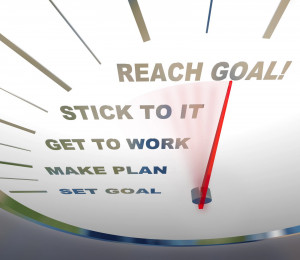 Lesson #3 - Setting Goals That Will Create Your Success | Setting Up A ...
