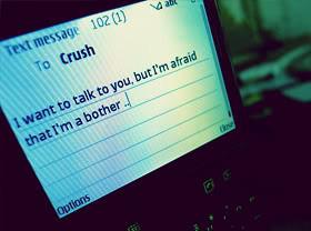 Dear Crush...