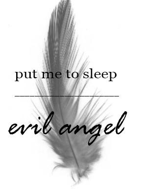 Most popular tags for this image include: angel, evil angel, dark ...