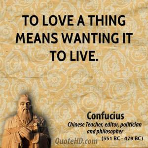 Related Pictures Confucius...