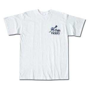 Victory Lacrosse T-Shirt