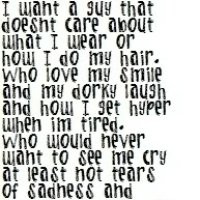 want a guy quotes photo: i want a guy 62hk048.jpg