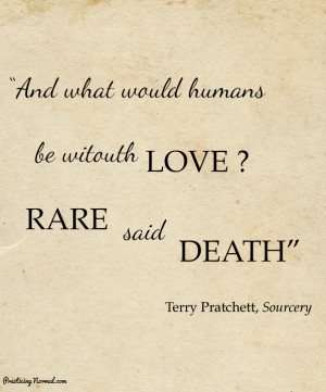 normality is death picture quote 1