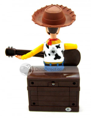 Woody Quotes Toy Story Pull String