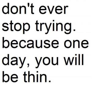 Thinspiration Tumblr Quotes Thinspo quotes