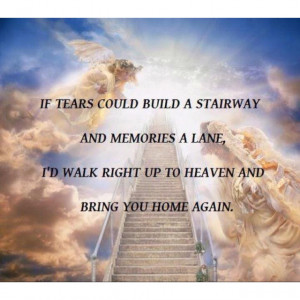 Lost Loved One Quotes And
