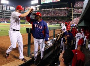 Don't call Texas Rangers manager Ron Washington 'Dumb' — Got ...