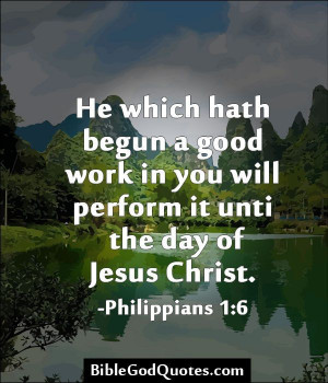 Bible quote of the day, best, nice, sayings, work
