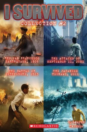 Survived Collection #2: The San Francisco Earthquake, 1906 / The ...