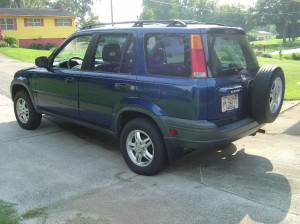 Runs & drives GREAT, selling due to purchase of newer vehicle.
