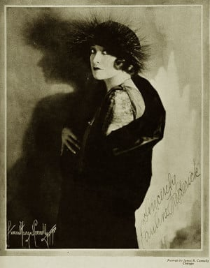 Pauline Frederick Pictures