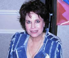 Lana Wood's Profile