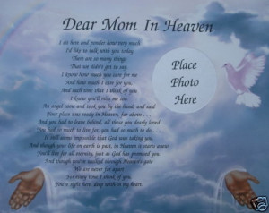 Mother Passed Away Quotes. QuotesGram