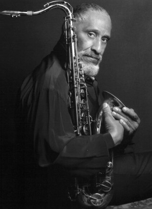 Sonny Rollins' official website: ~www.sonnyrollins.com