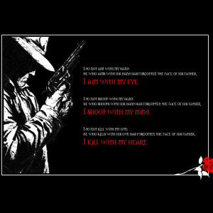 Dark Quotes HD Wallpaper 5