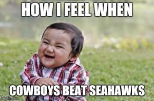 49ers Vs Seahawks Memes