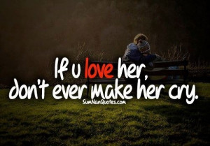 Amazing love quotes for her 4
