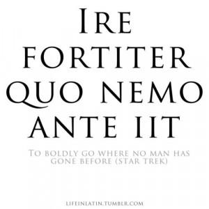 Pinterest (fake Latin quote)
