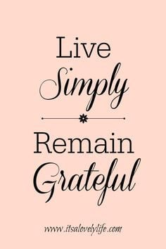 Quotes...Gratitude and Kindness