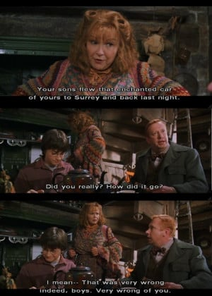 You\'re lying, Dolores. And one mustn\'t tell lies.
