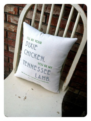 favorite Dave quote...on a pillow! Would absolutely love this. Dave ...