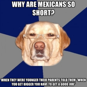 Why Are Mexicans So Short? When They Were Younger Their Parents Told ...