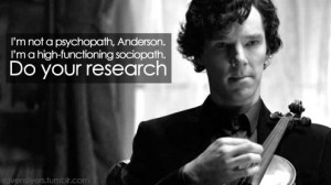Best quotes from Sherlock - BuzzFeed