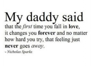 daddy 39 s little country girl quotes