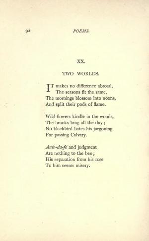 Page:Emily Dickinson Poems (1890).djvu/100