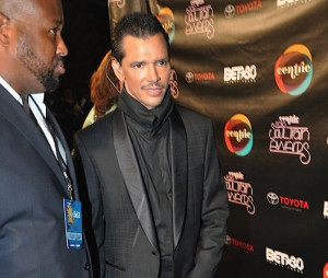 El DeBarge Is Going To Need A Third Chance After Checking Into Rehab