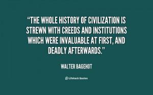 Civilization Quotes
