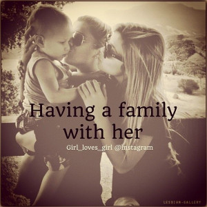 ... Lesbian Family Quotes, Lgbt Love Quotes, Lesbian Girls, Lesbianlove