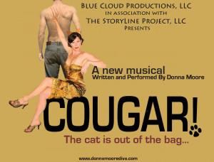 cougar women funny