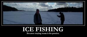 Ice Fishing Show In Fisherman Ice Fishing Videos In Fisherman Ice ...