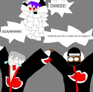 Kakuzu And Hidan Acolnahuacatl