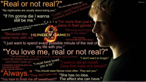 Peeta Mellark Quotes by northeast828