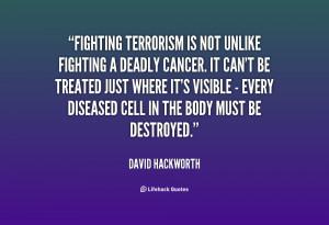 david hackworth medals