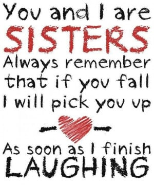 Sister quotes for pictures lovely sister quotes with pictures