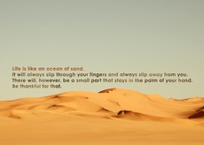 Home > Nature > Deserts > sand desert quotes inspirational 1920x1080 ...