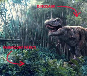 Jurassic park quotes jeff goldblum