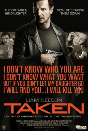 Taken (2009)