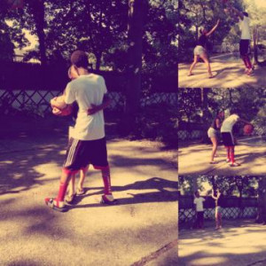 basketball #basketball love #love and basketball