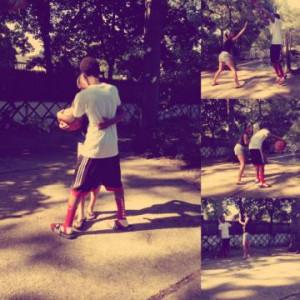 basketball #basketball love #love and basketball